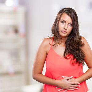 Sindromul intestinului iritabil (IBS)