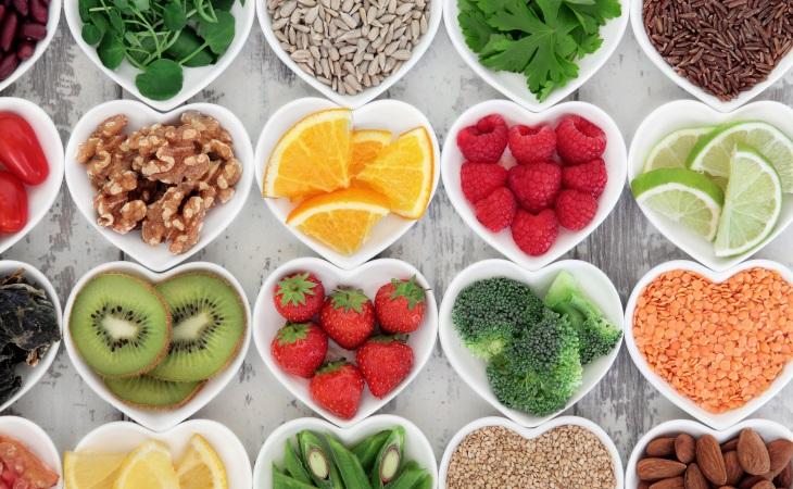 Dieta pentru scaderea colesterolului