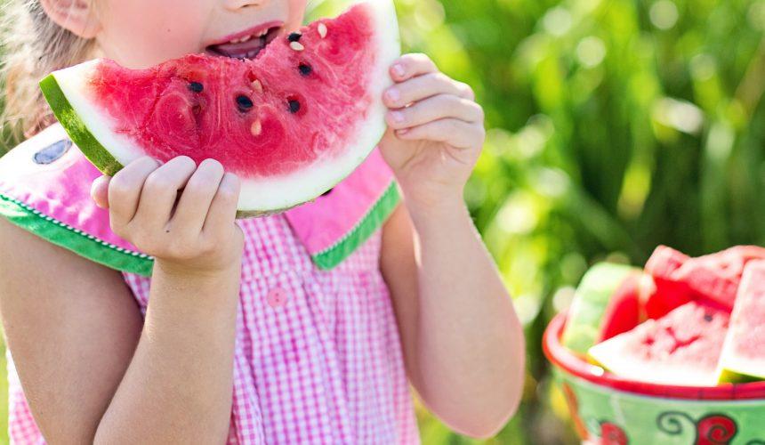 Cat de importanta este nutritia la copii