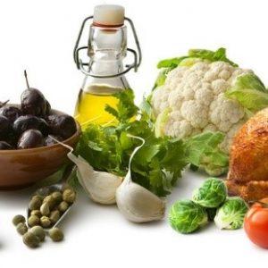 Dieta ketogena