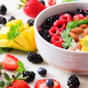 Dieta pentru diabet cu 3 mese si 2 gustari