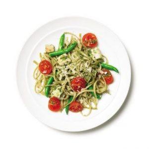 dieta paste cu legume