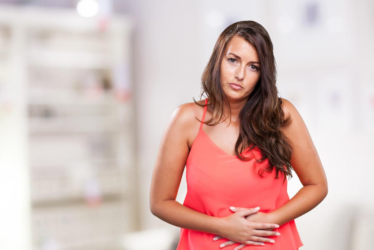 ibs și pierderea severă în greutate)