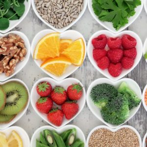 Dieta de o zi pentru pacientii cu cancer